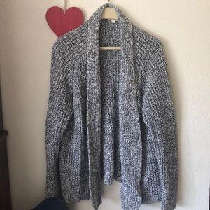 GAP Chunk Knit Cotton Sweater